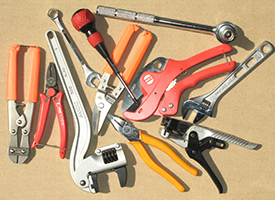 Hand Tools (Hardware Products)